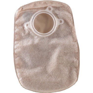 SUR-FIT Natura® Closed-end Pouches with Filters, 1 3/4in. Flange
