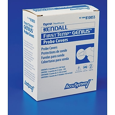 Kendall Probe Covers for Kendall FirstTemp and G