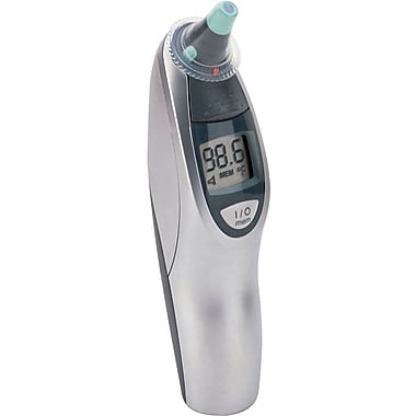 Thermoscan® Pro 4000 Ear Thermometer, Latex-free