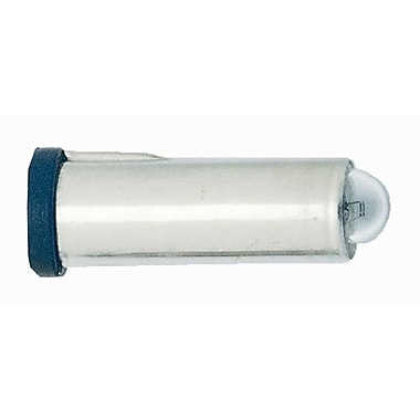 Welch-Allyn Halogen Replacement Bulb for Fiber Optic Handles, 3 1/2 V