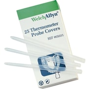 Welch-Allyn Thermometer Probe Covers for 600/650/670/675/678/67, Latex-free, 10000/Pack