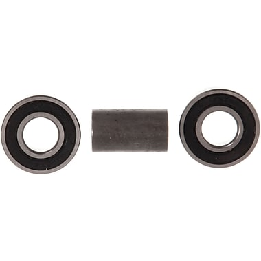Medline Wheelchair Bearing, Non Bariatric, Extra Wide Wheelchair Rear Wheel Compatible