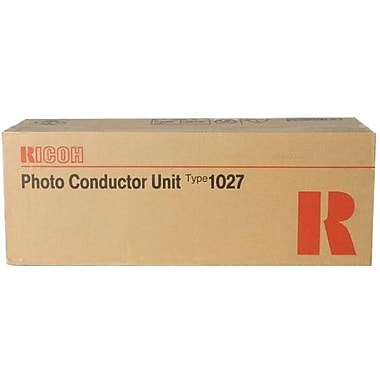 Ricoh Black Photo Conductor Kit (411018)