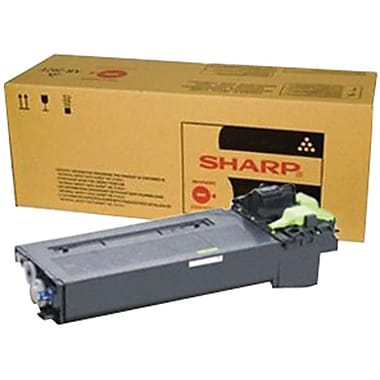 Sharp Black Toner Cartridge (AR-208NT)