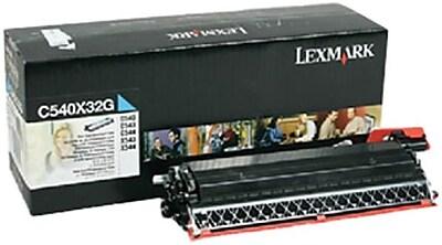 Lexmark Cyan Developer Unit C540X32G