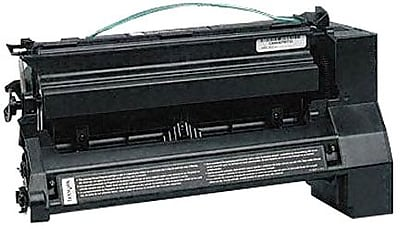 Lexmark Black Toner Cartridge C780A2KG