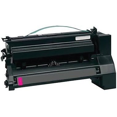 Lexmark Magenta Toner Cartridge (C780A2MG)