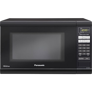 Panasonic 1.2 CU. FT. Countertop Microwave Oven