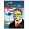 Disney's The American Presidents: 1890-1945 Classroom Edition [DVD]