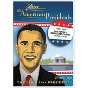 Disney's The American Presidents: 1945-Present Classroom Edition [DVD]