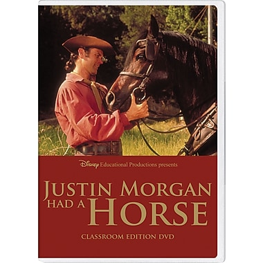 Justin Morgan Had a Horse  [DVD]