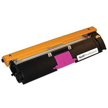 Konica Minolta TN-212M Magenta Toner Cartridge (A00W262), High Yield