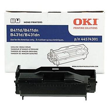 OKI Black Toner Cartridge (52125606)