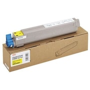 OKI Yellow Toner Cartridge (43837125)