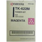 Kyocera Mita TK-622M Magenta Toner Cartridge (1T05HNBUS0)
