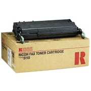 Ricoh Black Toner Cartridge (430208)