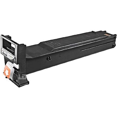 Konica Minolta TN-313K Black Toner Cartridge (A06V134), High Yield