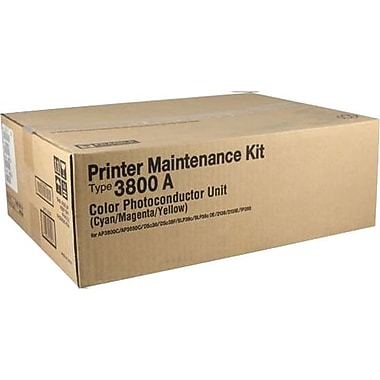 Ricoh Black Maintenance Kit (400594)