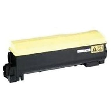 Kyocera Mita TK-542Y Yellow Toner Cartridge (1T02HLAUS0)