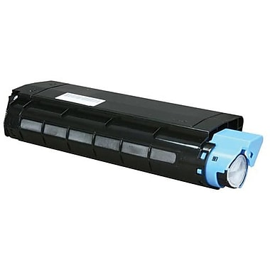 OKI Black Toner Cartridge (52115904)