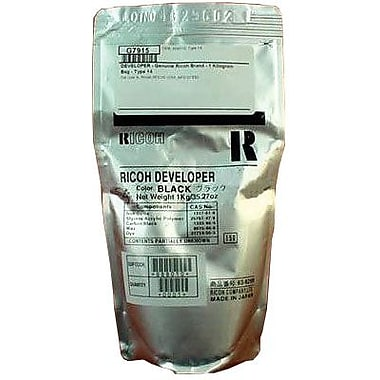 Ricoh Black Developer (A0959645)
