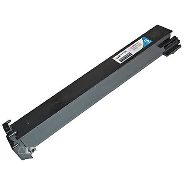 Konica Minolta TN-314C Cyan Toner Cartridge (A0D7431), High Yield