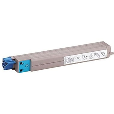 OKI Magenta Toner Cartridge (52115103), High Yield