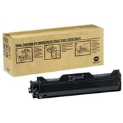 Konica Minolta TN-412 Black Toner Cartridge (A0FP013), High Yield