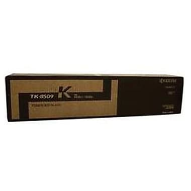 Kyocera Mita TK-8509K Black Toner Cartridge (1T02LC0AS0), High Yield