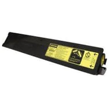 Toshiba Yellow Toner Cartridge (TFC55Y)