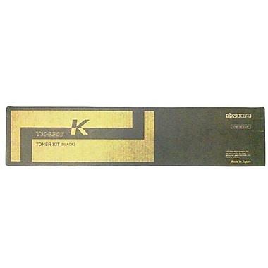 Kyocera Mita Black Toner Cartridge (TK-8307K), High Yield