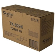 Copystar Black Toner Cartridge (1T02FZ0CS0)