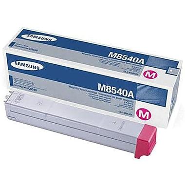 Samsung Magenta Toner Cartridge (CLX-M8540A)