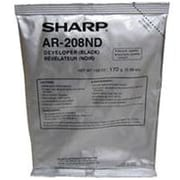 Sharp Black Developer (AR-208ND)