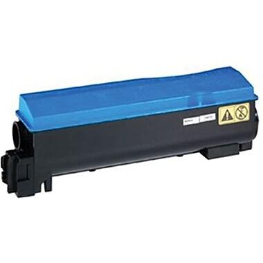 Kyocera Mita TK-542C Cyan Toner Cartridge (1T02HLCUS0)