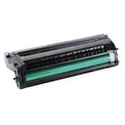 OKI Black Toner Cartridge (52115101), High Yield