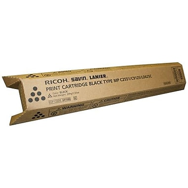 Ricoh Black Toner Cartridge (841586)