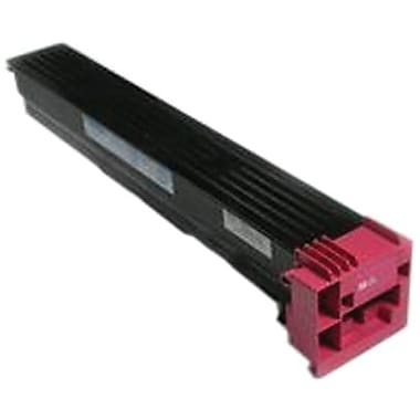 Konica Minolta TN-314M Magenta Toner Cartridge (A0D7331), High Yield