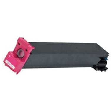 Konica Minolta TN-312M Magenta Toner Cartridge (8938-703), High Yield