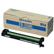 Sharp Black Drum Unit (FO-25DR)