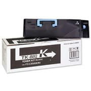 Kyocera Mita TK-882K Black Toner Cartridge (1T02KA0US0)