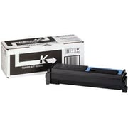 Kyocera Mita TK-552K Black Toner Cartridge (1T02HM0US0)