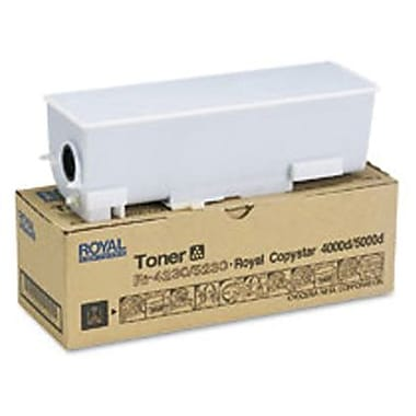Copystar Black Toner Cartridge (37015016)
