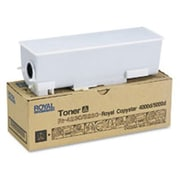 Copystar Black Toner Cartridge (37015016)