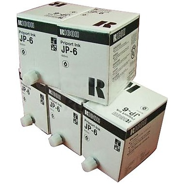 Ricoh Black Ink Cartridge (893058)