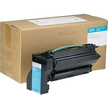 IBM Black Toner Cartridge (39V1915)