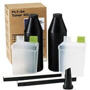 Printronix PLT-24 Black Toner Kit (704539-006), 2/Pack