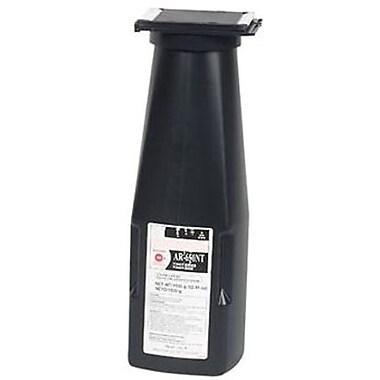 Sharp Black Toner Cartridge (AR-650NT)