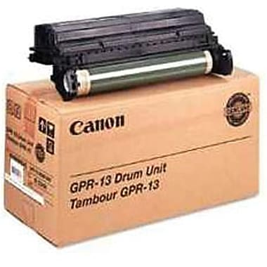 Canon GPR13 Black Drum Unit (8644A004AB)