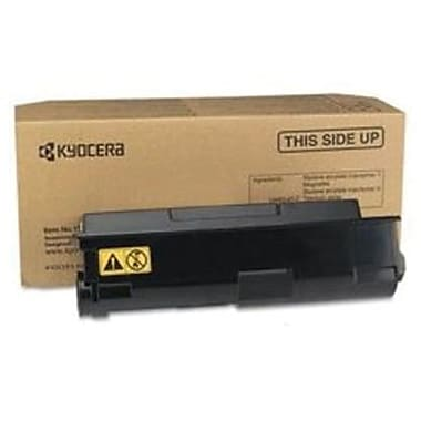 Kyocera Mita TK-477 Black Toner Cartridge (1T02K30US0), High Yield
